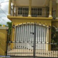 Two Storey Building, in Innswood Village, Off Old Harbour Road, St. Catherine