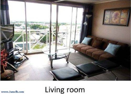 Two Bedroom Apartment For Short Term Rental In New Kingston
