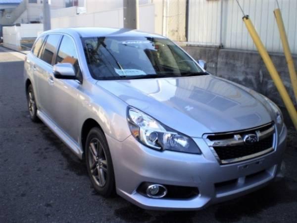 2013 Subaru Legacy Wagon Jamaican Classifieds